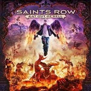 Comprar Saints Row Gat Out of Hell Xbox One Barato Comparar Precios