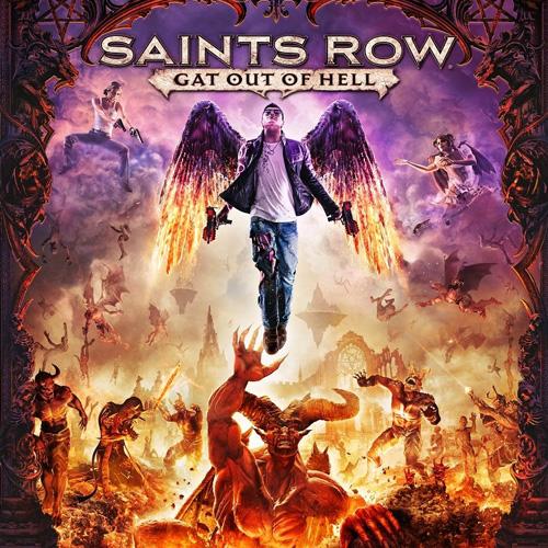Comprar Saints Row Gat Out of Hell PS3 Code Comparar Precios