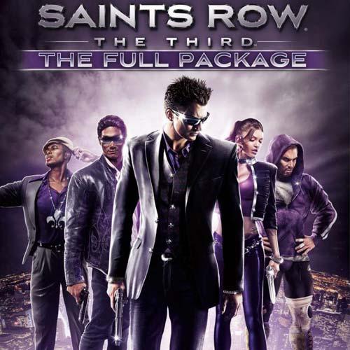 Descargar Saints Row the Third Full Package - key Steam