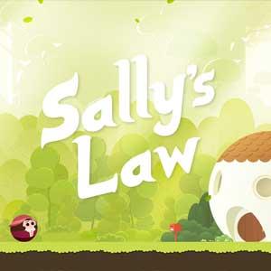 Comprar Sallys Law CD Key Comparar Precios