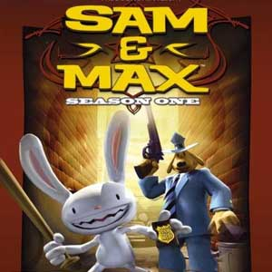 Comprar Sam & Max Season One CD Key Comparar Precios