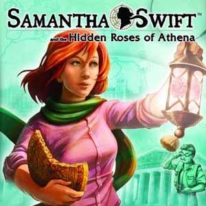 Comprar Samantha Swift The Hidden Rose of Athena CD Key Comparar Precios