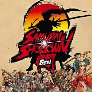Comprar Samurai Shodown Sen Xbox 360 Code Comparar Precios