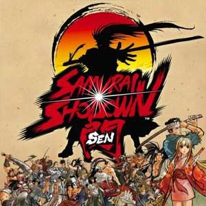 Comprar Samurai Spirits Zen Xbox 360 Code Comparar Precios