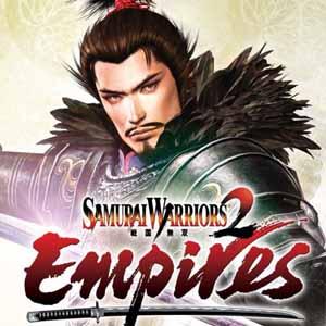 Comprar Samurai Warriors 2 Empires Xbox 360 Code Comparar Precios