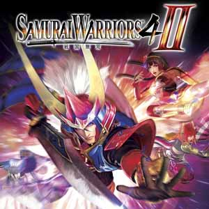 Comprar Samurai Warriors 4-2 Ps4 Code Comparar Precios