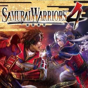 Comprar Samurai Warriors 4 Ps4 Code Comparar Precios