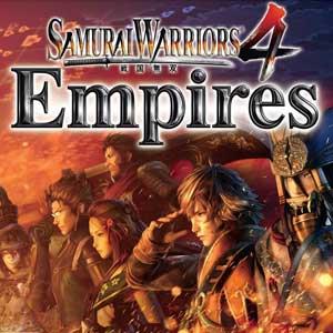 Comprar Samurai Warriors 4 Empires Ps4 Code Comparar Precios