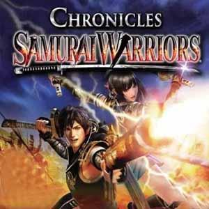 Comprar Samurai Warriors Chronicles Nintendo 3DS Descargar Código Comparar precios