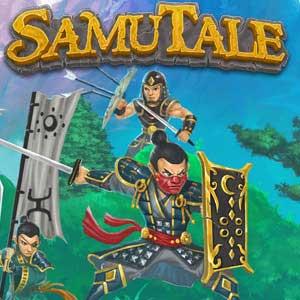 Comprar SamuTale CD Key Comparar Precios