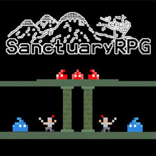 Comprar SanctuaryRPG CD Key Comparar Precios