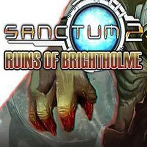 Sanctum 2 Ruins of Brightholme
