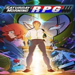 Comprar Saturday Morning RPG Xbox One Barato Comparar Precios