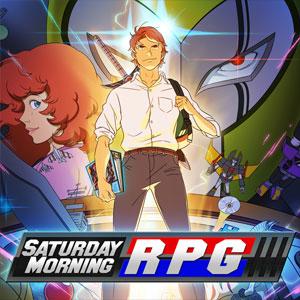 Comprar Saturday Morning RPG Nintendo Switch Barato comparar precios