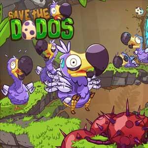 Comprar Save the Dodos CD Key Comparar Precios