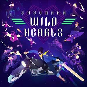 Comprar Sayonara Wild Hearts CD Key Comparar Precios