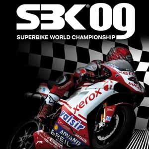 Comprar SBK 09 CD Key Comparar Precios