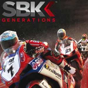 Comprar SBK 12 Generations CD Key Comparar Precios