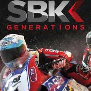 Comprar SBK Generations Ps3 Code Comparar Precios