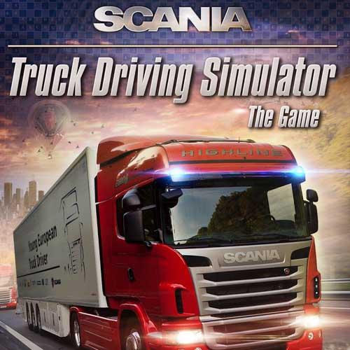 Comprar Scania Truck Driving Simulator CD Key Comparar Precios