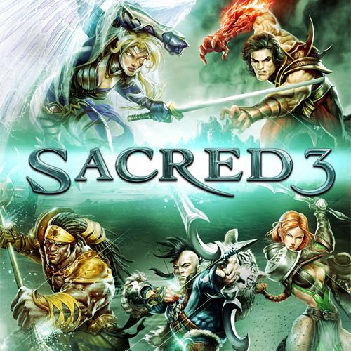 Comprar Sacred 3 CD Key Comparar Precios