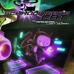 Comprar Schrödingers Cat and Raiders of the Lost Quark CD Key Comparar Precios