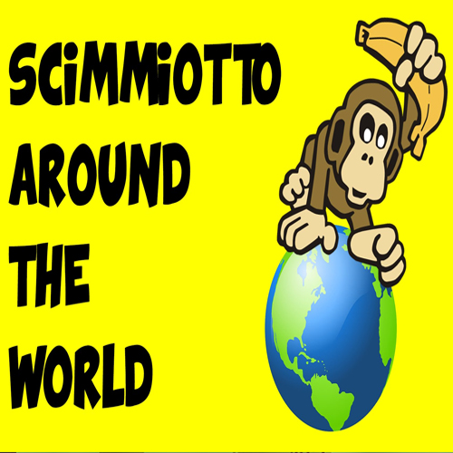 Comprar Scimmiotto Around The World CD Key Comparar Precios