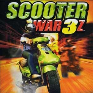 Comprar Scooter War3z CD Key Comparar Precios