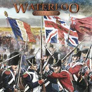 Comprar Scourge of War Waterloo CD Key Comparar Precios