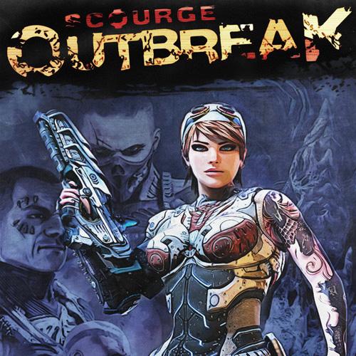 Comprar Scourge Outbreak CD Key Comparar Precios
