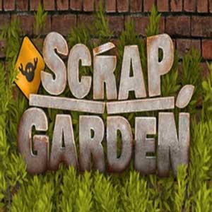 Comprar Scrap Garden CD Key Comparar Precios