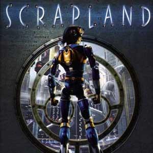 Comprar Scrapland CD Key Comparar Precios