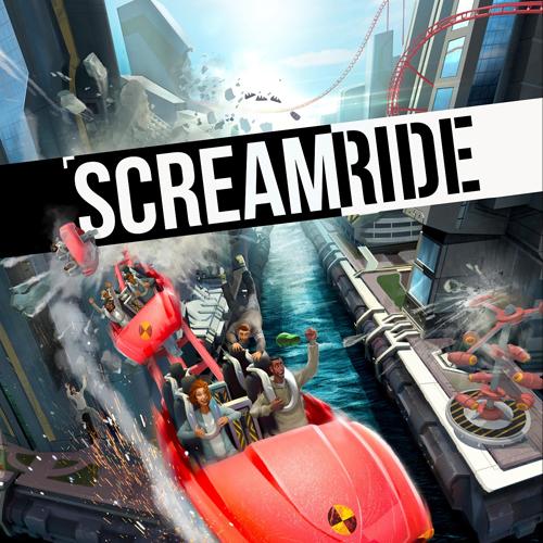 Comprar Screamride Xbox One Code Comparar Precios