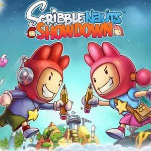 Comprar  Scribblenauts Showdown Ps4 Barato Comparar Precios