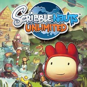 Comprar Scribblenauts Unlimited Nintendo Wii U Descargar Código Comparar precios