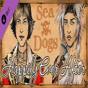 Sea Dogs To Each His Own Happily Ever After