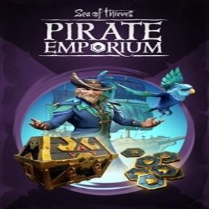Comprar Sea of Thieves Parrot Starter Bundle Xbox One Barato Comparar Precios