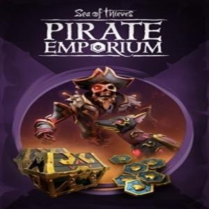 Comprar Sea of Thieves Wars & Paws Bundle Xbox One Barato Comparar Precios