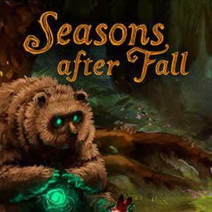 Comprar Seasons After Fall CD Key Comparar Precios