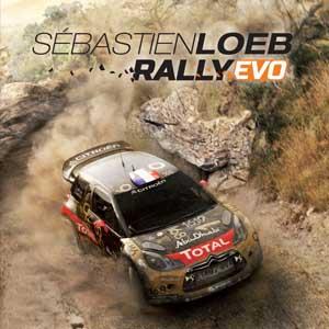 Comprar Sebastien Loeb Rally Evo PS4 Code Comparar Precios