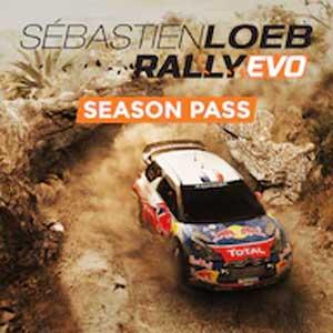 Sébastien Loeb Rally EVO Season Pass