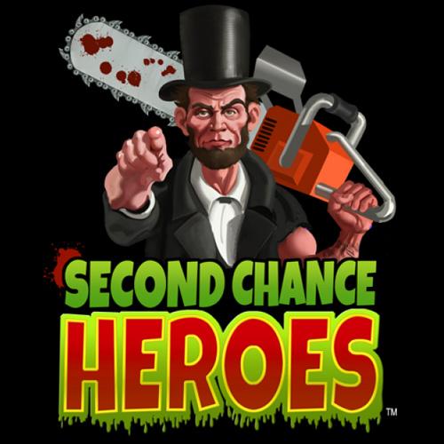 Comprar Second Chance Heroes CD Key Comparar Precios