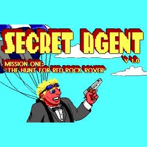 Comprar Secret Agent CD Key Comparar Precios