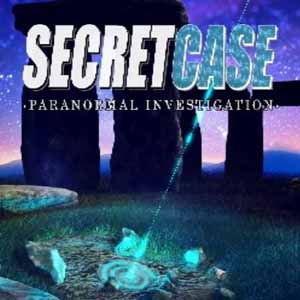 Comprar Secret Case Paranormal Investigation CD Key Comparar Precios