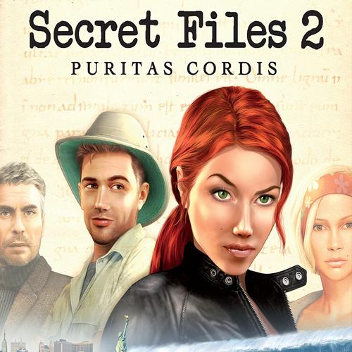 Comprar Secret Files 2 Puritas Cordis CD Key Comparar Precios