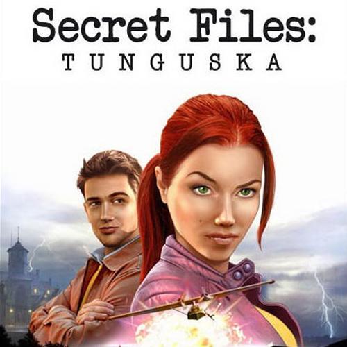 Comprar Secret Files Tunguska CD Key Comparar Precios