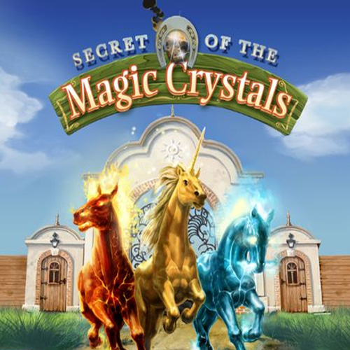 Comprar Secret of the Magic Crystals The Race CD Key Comparar Precios