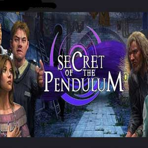 Comprar Secret of the Pendulum CD Key Comparar Precios