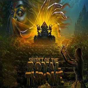 Comprar Secret Of The Royal Throne CD Key Comparar Precios