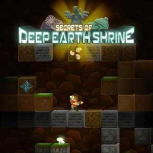 Comprar Secrets of Deep Earth Shrine CD Key Comparar Precios